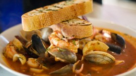 Cioppino Wallpaper Gallery
