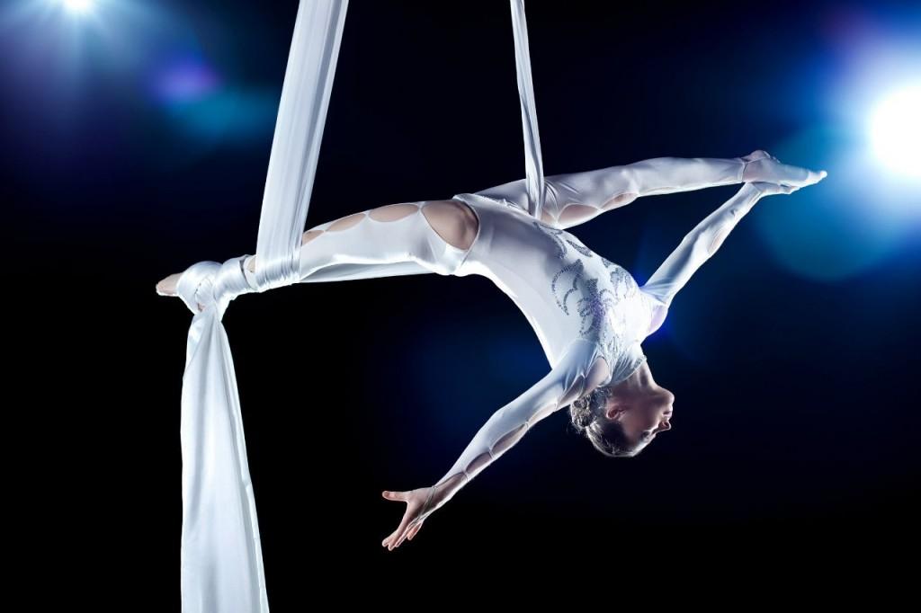 Circus Gymnastics wallpapers HD