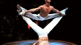 Circus Gymnastics Desktop Wallpaper For PC