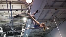 Circus Gymnastics Wallpaper HQ