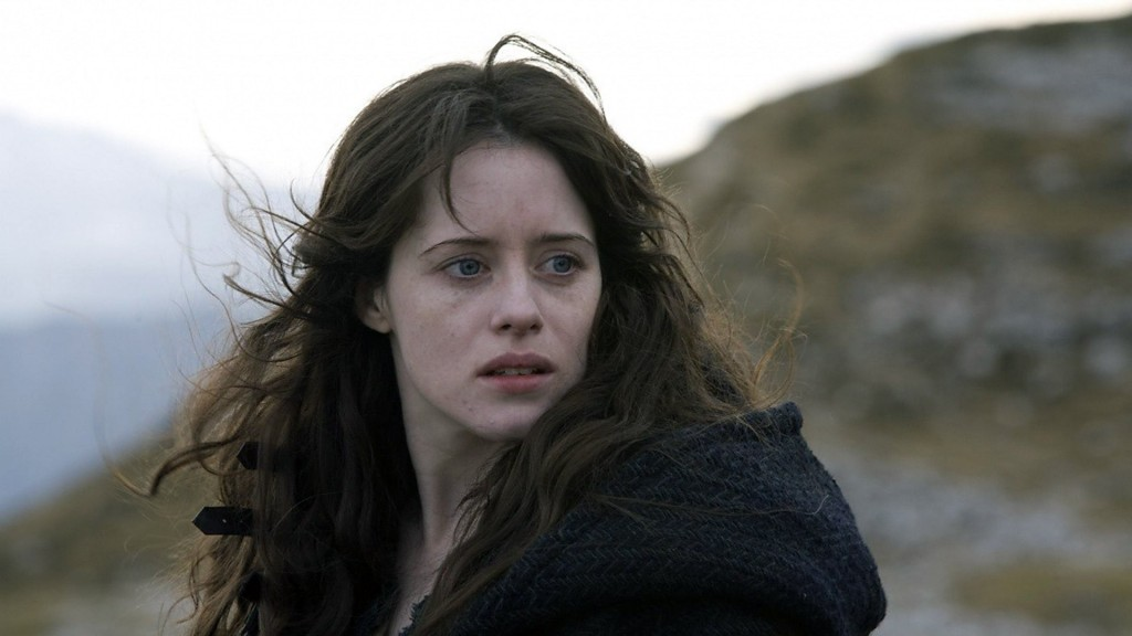 Claire Foy wallpapers HD