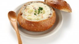 Clam Chowder Wallpaper Gallery