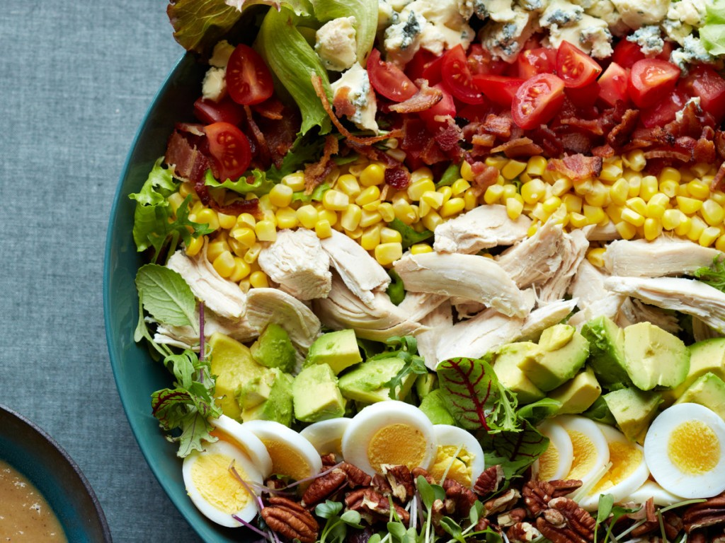 Cobb Salad wallpapers HD