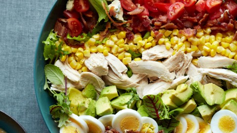 Cobb Salad wallpapers high quality