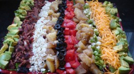 Cobb Salad Photo