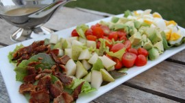 Cobb Salad Photo Download