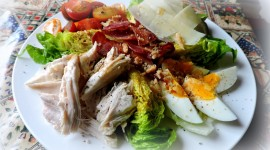 Cobb Salad Wallpaper Download