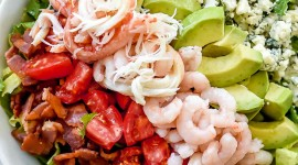 Cobb Salad Wallpaper For Android