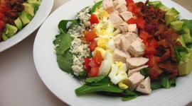 Cobb Salad Wallpaper Full HD