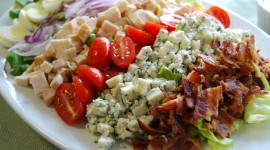 Cobb Salad Wallpaper Gallery