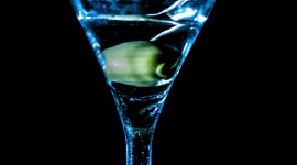 Cocktail Blue Hawaii Wallpaper Gallery