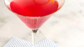 Cocktail Cosmopolitan Wallpaper Download Free