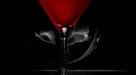 Cocktail Cosmopolitan Wallpaper For IPhone