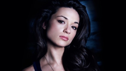 Crystal Reed wallpapers high quality