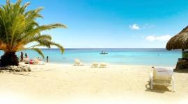 Curaçao Desktop Wallpaper HD