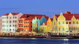 Curaçao High Quality Wallpaper