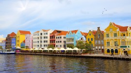 Curaçao Wallpaper 1080p