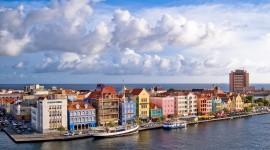 Curaçao Wallpaper Full HD