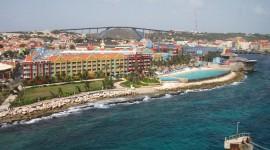 Curaçao Wallpaper HD