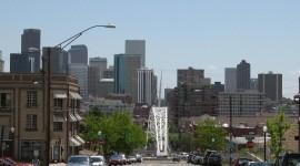 Denver Wallpaper 1080p