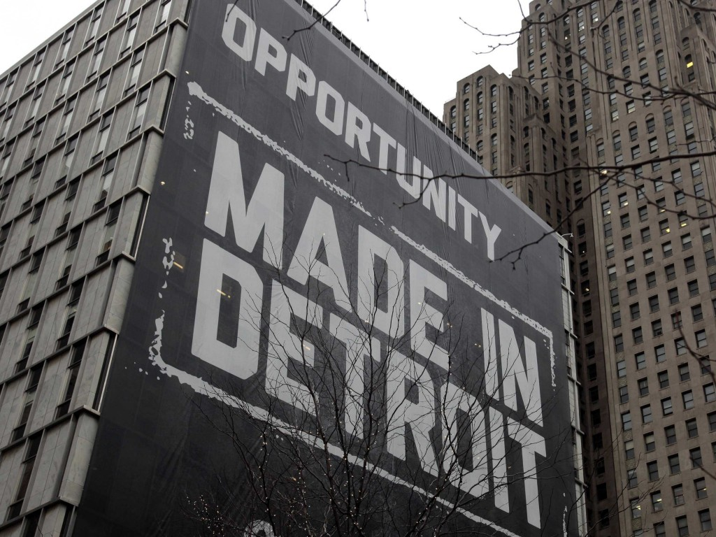 Detroit wallpapers HD
