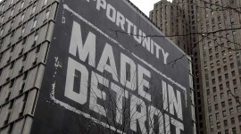 Detroit Wallpaper High Definition