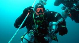 Diving Wallpaper 1080p