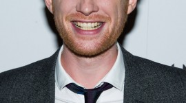 Domhnall Gleeson Wallpaper For IPhone Free