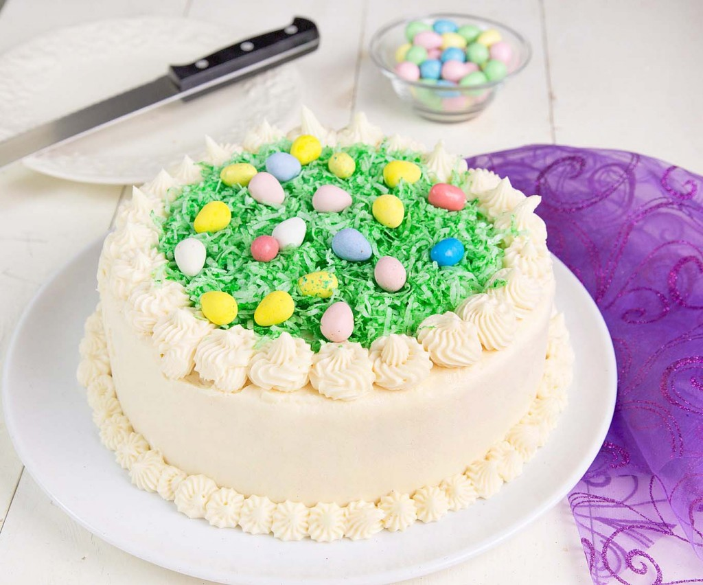 Easter Cakes wallpapers HD