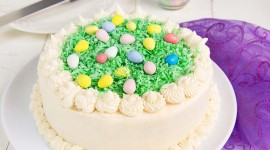 Easter Cakes Best Wallpaper