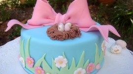 Easter Cakes Photo Download
