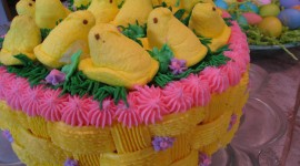 Easter Cakes Photo Download#1