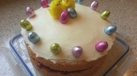 Easter Cakes Photo Download#2
