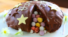 Easter Cakes Photo Free
