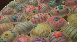 Easter Cakes Photo#1