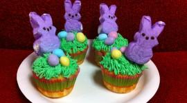 Easter Cakes Wallpaper HQ#1
