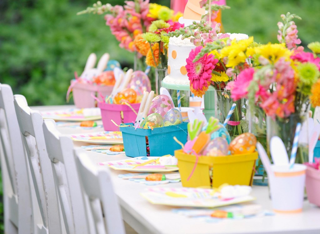 Easter Table wallpapers HD