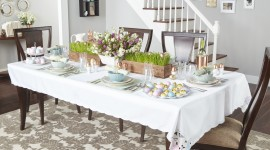 Easter Table Photo#1