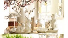 Easter Table Wallpaper For Mobile