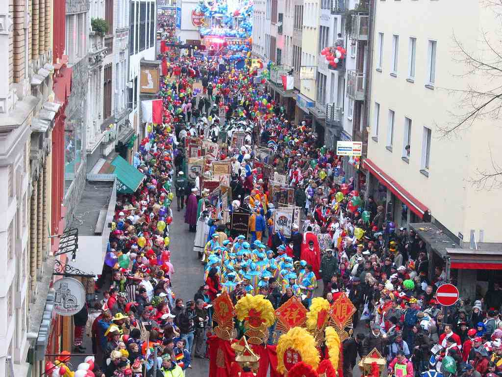 Fasching Carnival Wallpapers High Quality Download Free