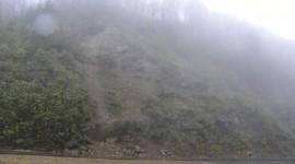 Fog In Smoky Mountains Photo Free#1