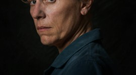 Frances McDormand Wallpaper For IPhone 6