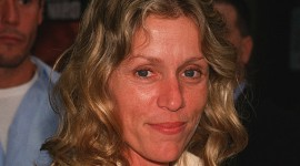 Frances McDormand Wallpaper Gallery