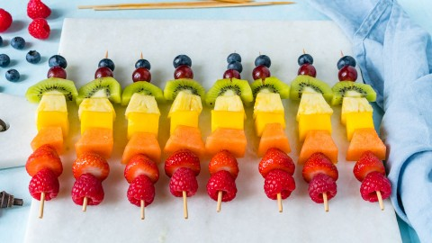 Fruit Skewers wallpapers high quality