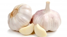 Garlic Wallpaper For PC