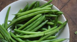 Green Beans Best Wallpaper