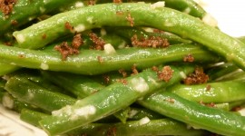 Green Beans Wallpaper Download Free