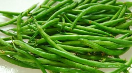 Green Beans Wallpaper Gallery