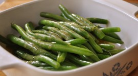 Green Beans Wallpaper HD