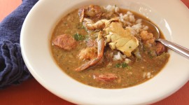 Gumbo Wallpaper Download